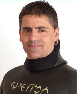 Aitor Garciaechave, Euskadi