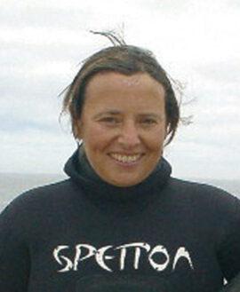 Margarita Aldunate