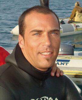 Sergio Castillo, Andalucia