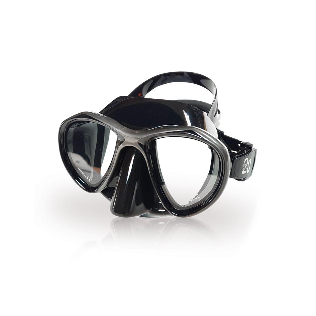 Mascara Syncro Series Spetton